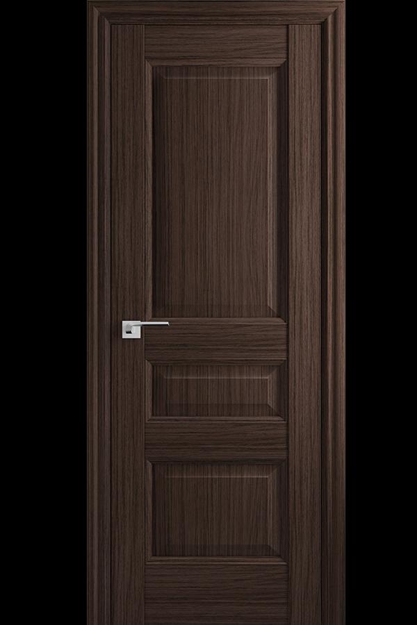Profil Doors Дверь межкомнатная Профиль-Дорс серия Классика 95х, цвет Натвуд