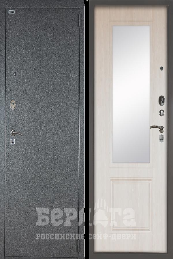Сейф-дверь Берлога 3К ГАЛА Ларче светлый 20400